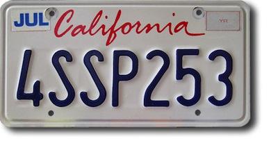 matricula-california