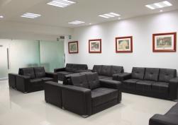 sala espera interlomas AR
