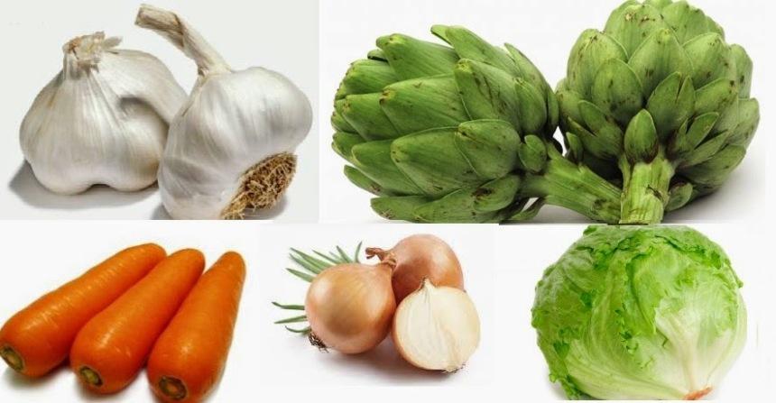 Prebi ticos y los beneficios en la infancia - Alimentos con probioticos y prebioticos ...